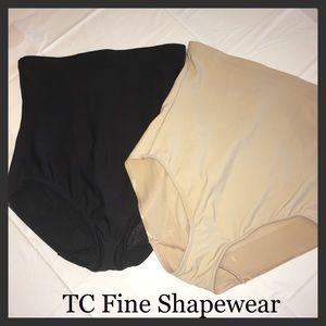 TC Fine Shapewear
